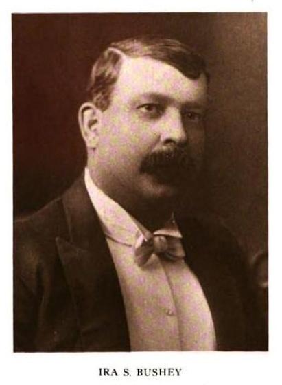 Ira S. Bushey