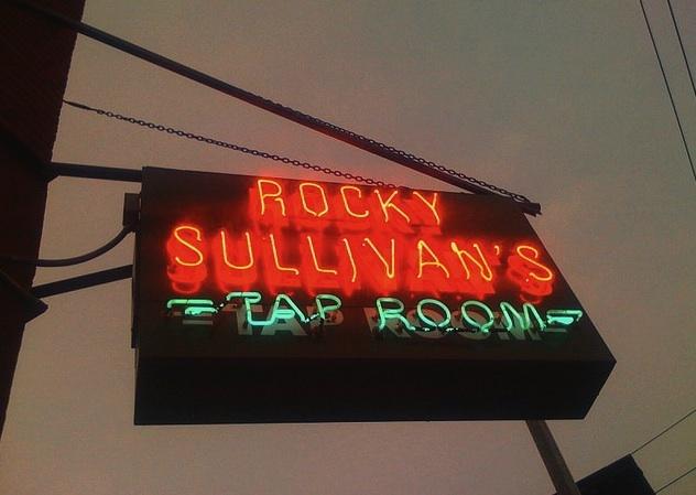 Rocky Sullivan's