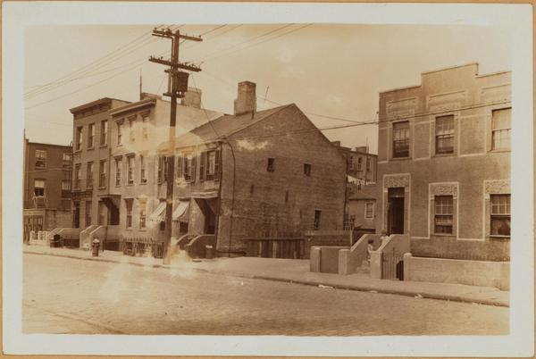 74-82 Sullivan Street, 1931