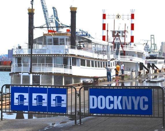 DockNYC at Atlantic Basin