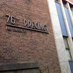 76th Precinct