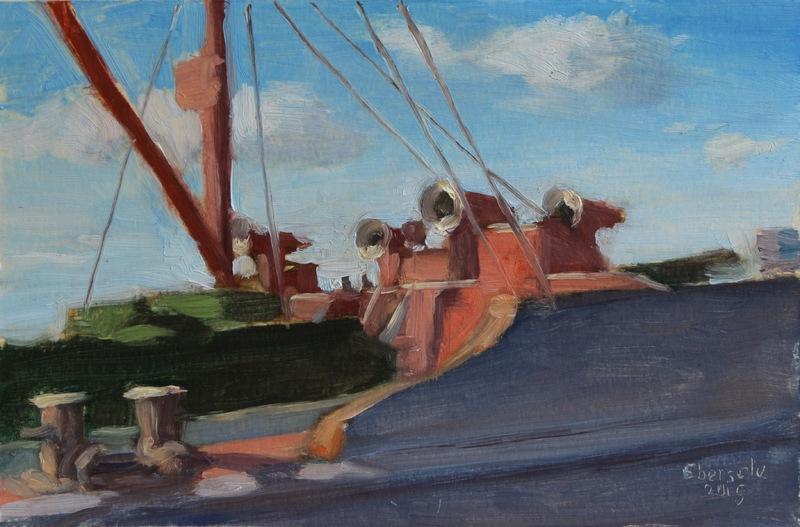 Mary Whalen Deck