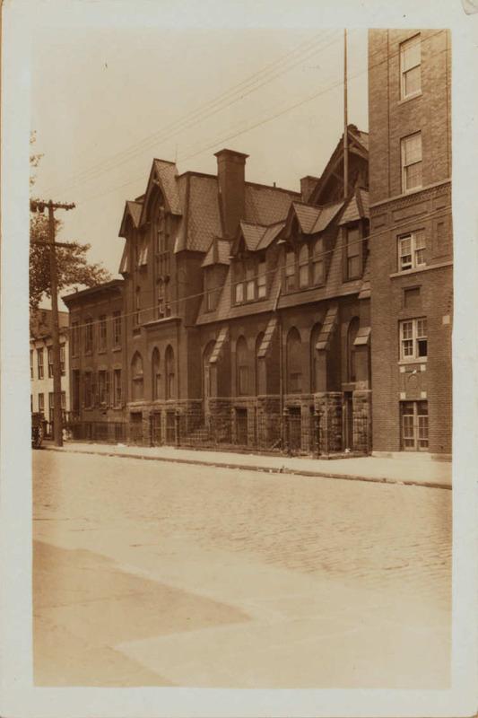 56-60 Sullivan Street, Brooklyn  - 1931