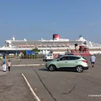 QM2 parking lot Mary Whalen.jpg